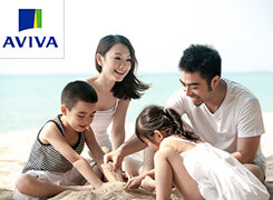 Aviva MyFamilyCover 20% Discount (Extended)